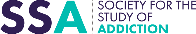 Image result for ssa addictions logo