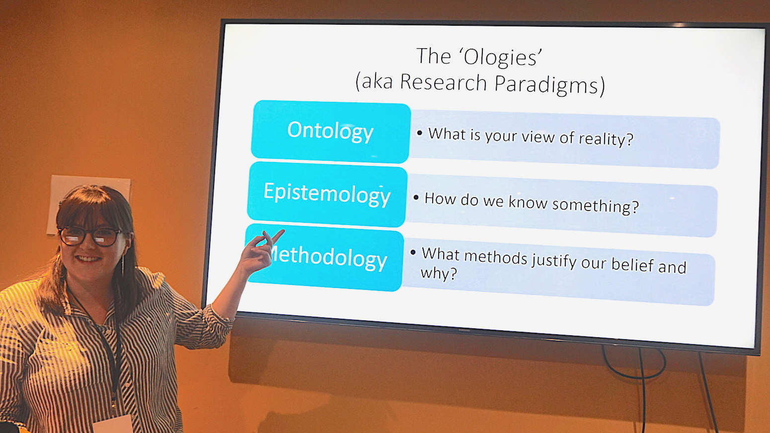 Highlights from the PhD Symposium 2017 | Society for the
