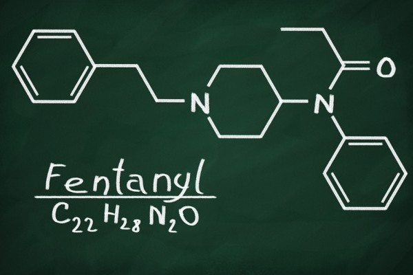 QMJC Sept 2017 - Fentanyl-Adulterated Heroin