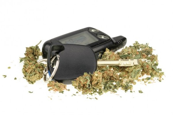 Drug-driving legislation; the policy and the law