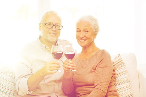 Alcohol-related harm and unmet need amongst older drinkers