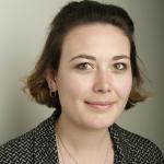 Katie East, Travelling Scholar