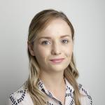 Carol-Ann Getty, PhD Student