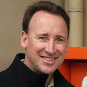 Simon Adamson, Travelling Scholar